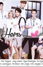 The Heirs In Love by CikPika