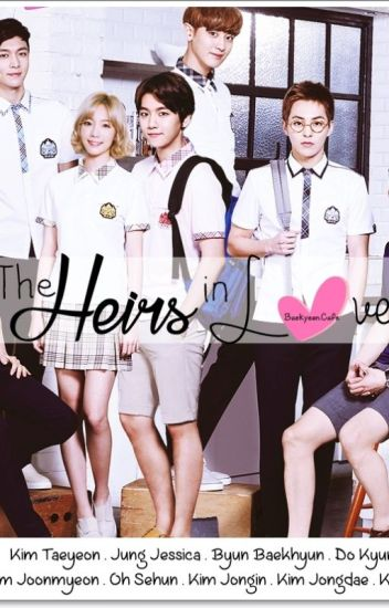 The Heirs In Love