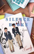 Silence Books ↬KaiSoo by -Caroll