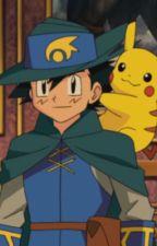 El Regreso del Principe de los Pokemon by HindraOtsutsuki