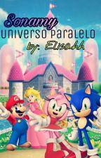 SONAMY: Universo Paralelo by Elisahh