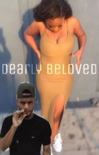 Dearly Beloved | Bryson Tiller Story by l0vebree