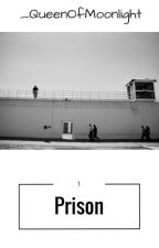 Prison | Tome 1 [L.S] by _QueenOfMoonlight