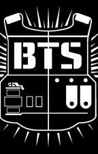 Curiosidades de BTS by zouistomlinson
