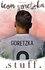 goretzka➳stuff by -luxyreus
