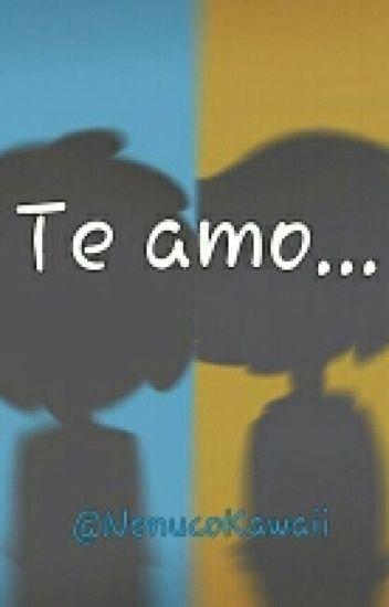 Te Amo... || Golddy