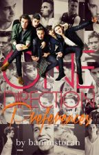 Preferences ➳ one direction by banimstoran