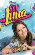 Frases de Soy Luna by JazmiinChezz