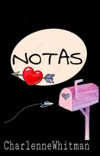 Notas by CharlenneWhitman