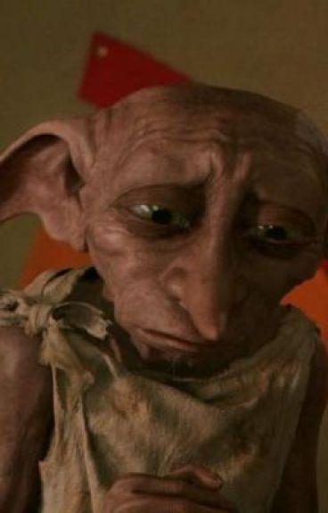 Poor Wee Dobby by Skyhawk33