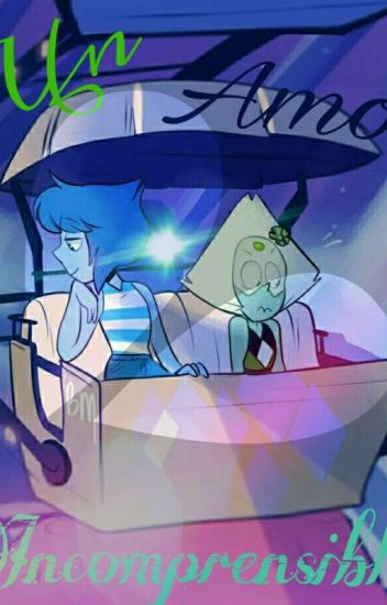 Lapidot:Un Amor Incomprensible(Reescribiendo en otra parte) (Descontinuada)