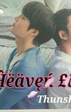Heaven Love 18+ by thunshweyee