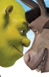 Shrek X Donkey: It Isn't Ogre by orckwx