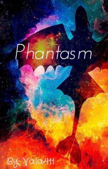 Phantasm (HTTYD fic)