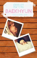 Byun Baekhyun by -theexostyle