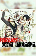 Parejas de One Piece~Imagenes~♡ by Amo-One-Piece