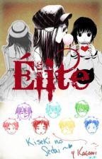 Élite [Kuroko No Basket] by Haruna5