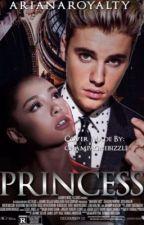 Princess || J.B by ArianaRoyalty