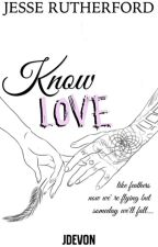 KNOW LOVE | Jesse Rutherford by JDevon
