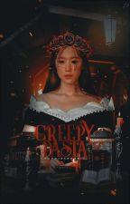 Creepypasta|Malay by hanninsnooniy