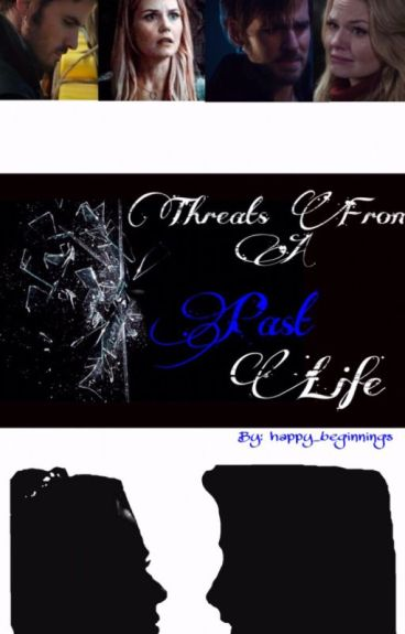 Threats From A Past Life (#2)