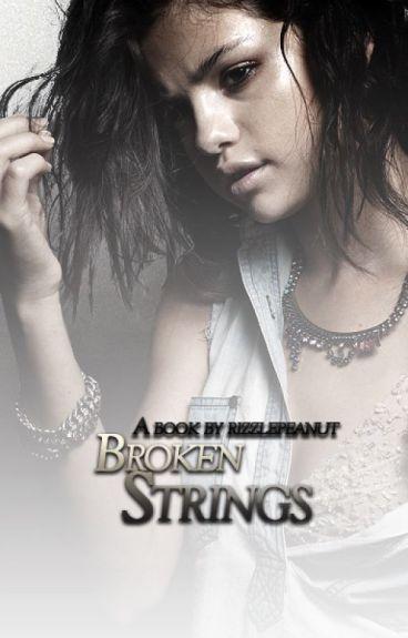 Broken Strings [Sequel of THWWIW]