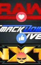 WWE Superstars X Reader One Shots/Smut by MickyKey