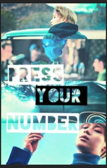 Press Your Number
