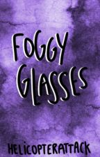 foggy glasses | kyotama by helicopterattack