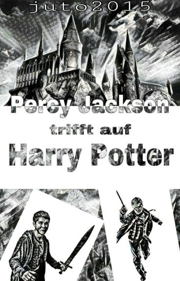 Percy Jackson trifft auf Harry Potter