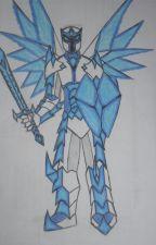 Mis Dibujos by hybrid235