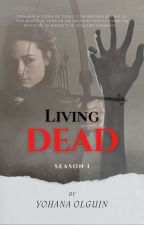 The Walking Dead Fanfic (Shane Walsh - Daryl Dixon) Temporada 1 by YohaOlguin