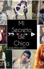 Mi secreto de chica by LegoHouse91