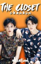 The Closet || chanhun  by nctyixing
