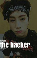 ✖ The Hacker ✖ by MoonWonnie