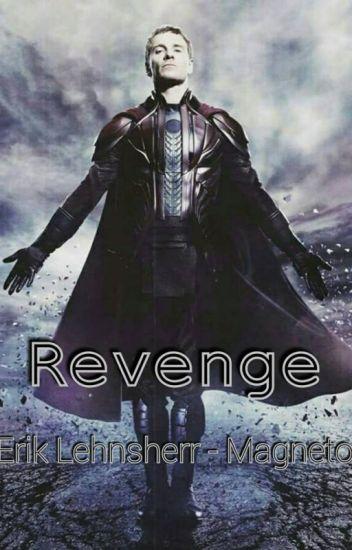 Revenge #X-MenAwards