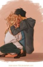 One Last Touch (A Percabeth AU) by persassiouswriter00