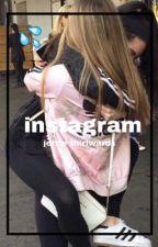 instagram; jerrie thirlwards.  by damnperrie