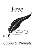 Free Covers / Story Prompts by AllanFisher