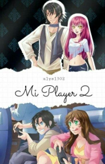 Mi Player 2 (Armin X Sucrette) ♥