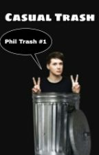 How To Become a Trashcan by PhandomTrashcanDuh