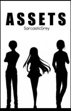 Assets by SarcasticGrey