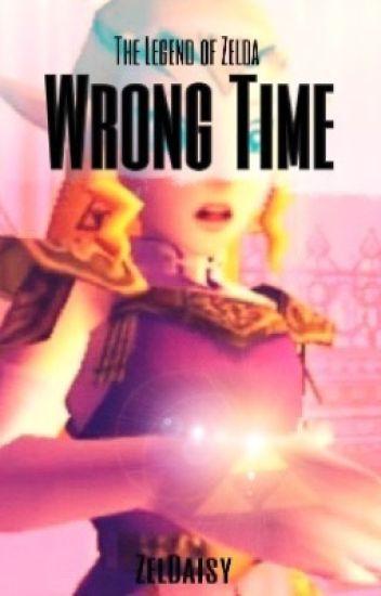 The Legend of Zelda: Wrong Time