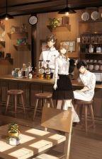 un amor con sabor a café yaoi (boyxboy) by altercross