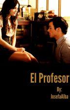 El Profesor  by JosefaAlba
