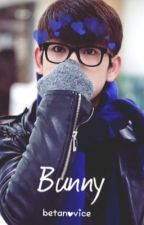 Bunny (Got7 fanfic) by betanovice