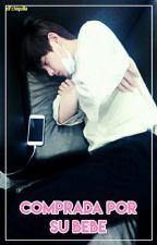 Comprada Por Su Bebe Taehyung Y ____ by elfchiquilla