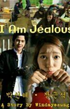 I Am Jealous by WindaYesung