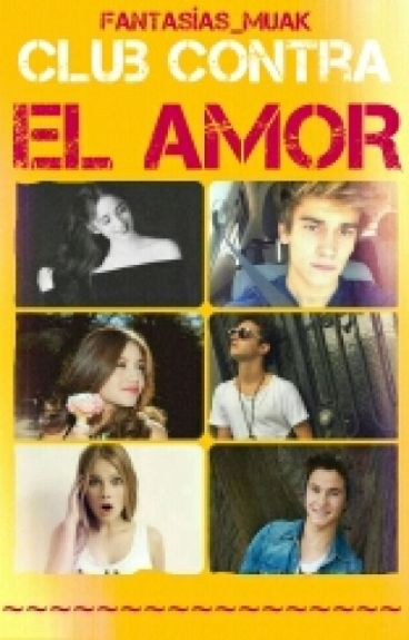 Club Contra El Amor - Soy Luna -