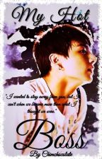 My Hot Boss (Jeon Jungkook) by Chimchocolate